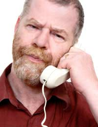 Junk Phone Calls Salespeople Anonymous